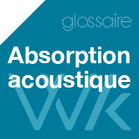 absorption acoustique, wellko