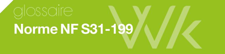 Norme NF S31-199,a acoustique, norme acoustique