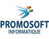 Promosoft logo