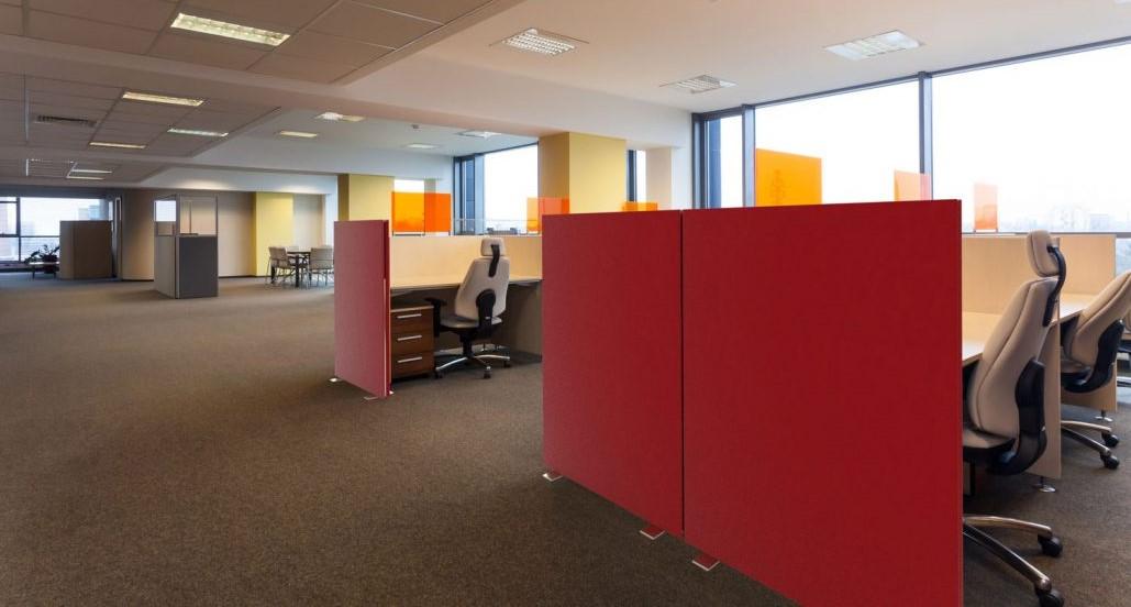 Le mobilier de bureau acoustique, facteur de bien-être au travail