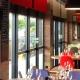 Le traitement acoustique des restaurants
