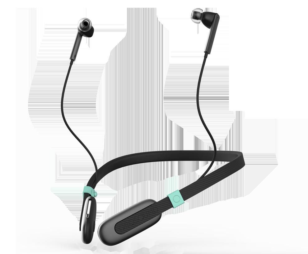 Écouteurs anti-bruit Tilde