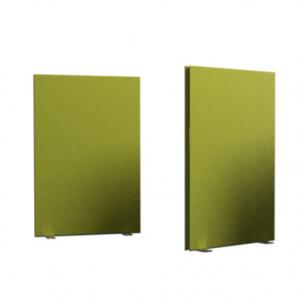 Cloisons amovible vert